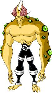 eye guy ben 10 wiki fandom powered wikia