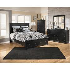 Ashley Furniture Bed Queen Platform Bed With Storage Fb