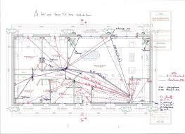 schema electrique chambre plan d installation electrique maison 8 tout savoir sur le