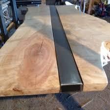 wood slab live edge wood slab tables black s farmwood