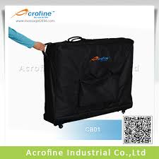 massage table carry bag massage table carry bag wholesale table suppliers alibaba