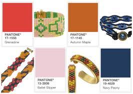 fall 2017 pantone colors pantone fashion color report fall 2017 strung out beadaholique