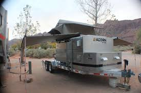 Rhino Rack Awnings Acorn Hd Expedition Trailer Nuthouse Industries