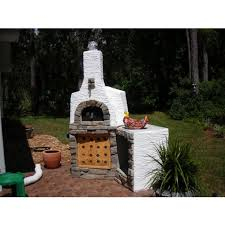 Backyard Brick Pizza Oven Outdoor Brick Oven Kit Wood Burning Pizza Ovens Grills U0027n Ovens