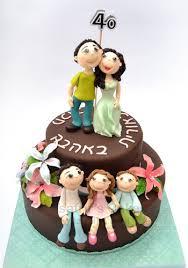 40 u0027s birthday cake tal tsafrirs cakes cakes gardening home