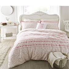 emma bridgewater hearts and flowers duvet cover clearance linens