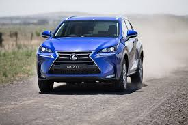lexus nx 300h d occasion all new lexus nx the power of design