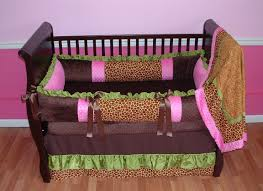 Safari Nursery Bedding Sets by Safari Girl Baby Bedding 1077 365 00 Modpeapod We Make