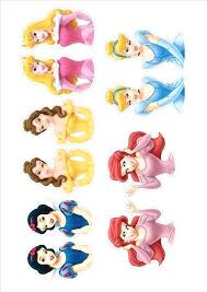 cinderella cupcake toppers cinderella birthday cake topper best princess cupcake toppers