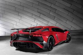 lamborghini custom body kits lamborghini aventador sv is a raging bull on drugs