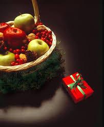 christmas fruit arrangements christmas fruit baskets fruit gift basket photo credit christmas