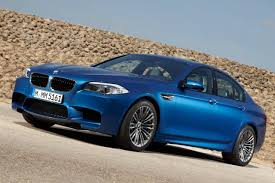 used 2013 bmw m5 sedan pricing for sale edmunds