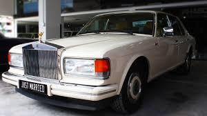 rolls royce 80s rolls royce silver spirit ii car rental the wedding limo co