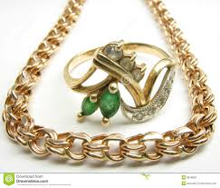 necklace chain with ring images Gold chain and ring stock photo image of jewellery metal 8879068 jpg