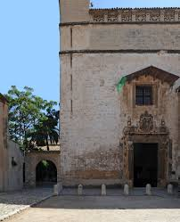 the old city of palma de mallorca the southeast