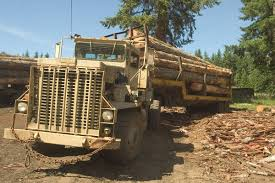 how much is a kenworth truck logging truck wikipedia