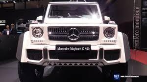 maybach landaulet 2018 mercedes maybach g650 landaulet exterior interior