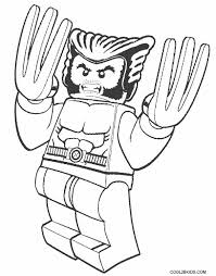 coloring pages stunning wolverine coloring pages kids