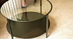 glass table tops how to repair scratches in glass tabletops modernmom