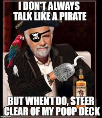 Most Interesting Man In The World Meme Generator - most interesting pirate in the world meme generator imgflip
