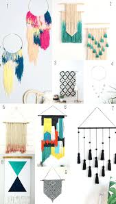 how to make handmade home decor wall ideas how to make wall hanging decorative items wall