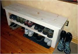 garage shoe storage bench shoe rack bench lovely shoe rack bench