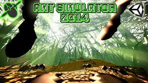 ant simulator 2014 webplayer now available ludum dare