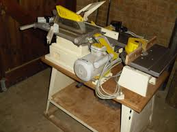 for sale kity combination woodworker 5 in 1 machine now pics for
