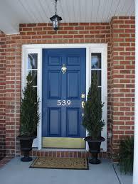Exterior Door Kick Plate Exterior Door Brass Kick Plate Exterior Doors Ideas