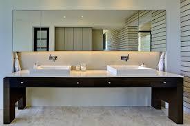 Free Standing Vanity Mirrored Medicine Cabinet Bathroom Craftsman With Vintage