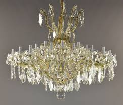 Cleaning Chandelier Crystals 124 Best Chandeliers Antiquelighting Com Images On Pinterest