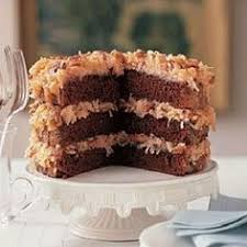coconut pecan icing and german chocolate cake recipe chocolate