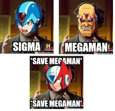 Mega Man Memes - megaman meme by meguminolove on deviantart