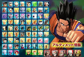 10 characters missing dragon ball battle