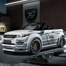 range rover png performance one hamann motorsport