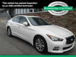 used white infiniti q50 for sale edmunds