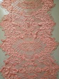 cheap coral table runners coral lace table runnerwide lace overlay coral party decor
