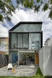 minimal design blog architects house and architecture