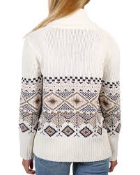 cable knit sweater womens shyanne s aztec cable knit sweater boot barn