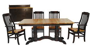 maple dining room table dining room countrywood furniture