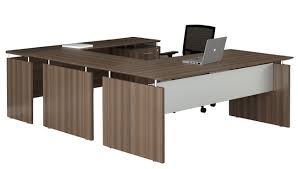 U Shaped Desk Mnds72u Medina U Shaped Desk Mayline Discounted Modern Office