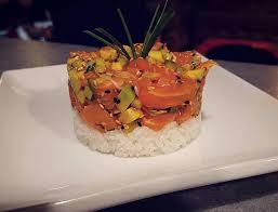 a à z cuisine okamisushi hashtag on