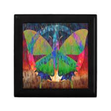 hippie wallclocks clocks hippie hippy dorsi diaz designs
