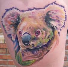 new bear tattoo designs blog 2011