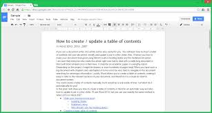 How To Make A Table In Google Spreadsheet Word Online Vs Google Docs
