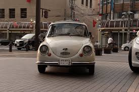 subaru 360 pickup review 1968 subaru 360 owned by lexus lfa engineer the truth