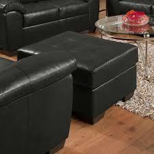 Simmons Soho Sofa by Simmons Upholstery 9568 09 Showtime Onyx Soho Ottoman The Mine