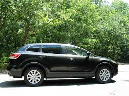 mazda zoom zoom 2007 mazda cx 9 bigfoot goes zoom zoom