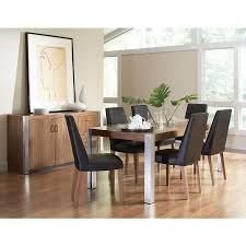 Walnut Dining Room Table Modern Dining Tables Fabian Dining Table Eurway