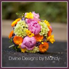 divine designs by mandy floral designer specializing in